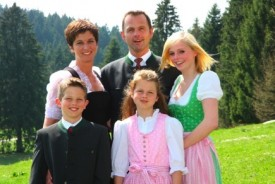 Familie Papesch
